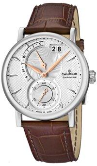Đồng hồ nam Candino C4485-1 - Màu 1/ 2/ 3