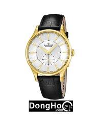 Đồng hồ nam Candino  Quartz C4559 - Màu 1, 2, 3, 4