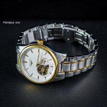Đồng hồ nam cao cấp chính hãng Longines automatic PD203