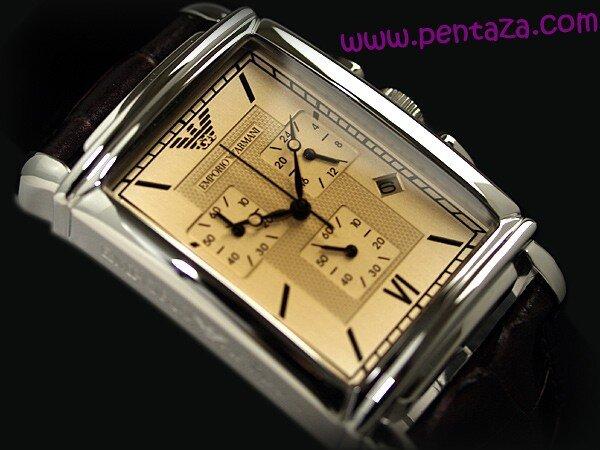 Đồng hồ nam cao cấp chính hãng Armani – AR0285