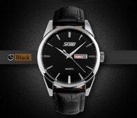 Đồng hồ nam cao cấp SK037 phong cách lịch lãm
