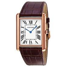 Đồng hồ nam Cartier Tank W1560017
