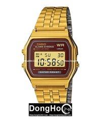 Đồng hồ nam Casio A159WGEA - màu 5DF, A9DF