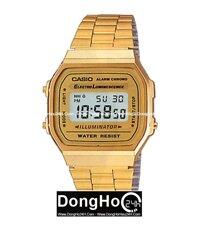 Đồng hồ nam Casio A168WG-9WDF (A168WG-9D)