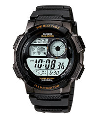 Đồng hồ nam Casio AE-1000W - Màu 1AVDF/ 1BVDF/ 1AV/ 1BV