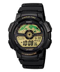 Đồng hồ nam Casio AE-1100W (WB) - Màu 1AVDF/ 1BVDF/ 3AVDF