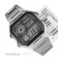Đồng hồ nam Casio AE1200WHD
