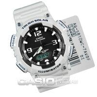 Đồng hồ nam Casio AQ-S810WC