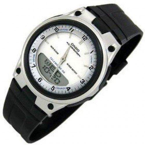 Đồng hồ nam Casio AW-80-7aVDF - dây nhựa