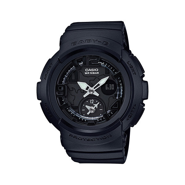 Đồng hồ nam Casio Baby-G BGA-190BC-1BDR
