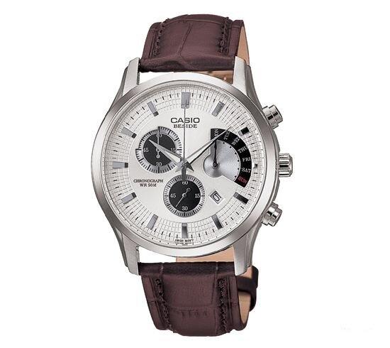 Đồng hồ nam Casio BEM-501L - màu 7AVDF/ 1AVDF