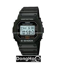 Đồng hồ nam Casio DW-5600E - màu 1A, 1V