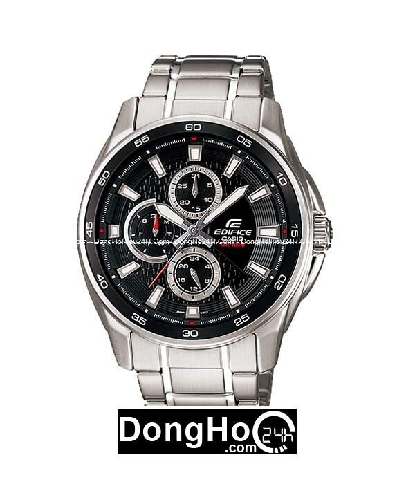 Đồng hồ nam Casio EF-334D – màu 1AVDF, 5AVDF, 7AVDF