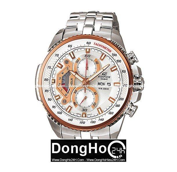 Đồng hồ nam Casio EF-558D - màu 7A, 1A, 2A
