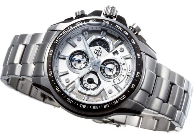 Đồng hồ nam Casio EF-560D - Màu 5A/ 7A/ 1A