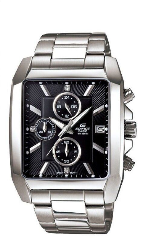 Đồng hồ nam Casio EFR-511D - Màu 1AVDF/ 7AVDF