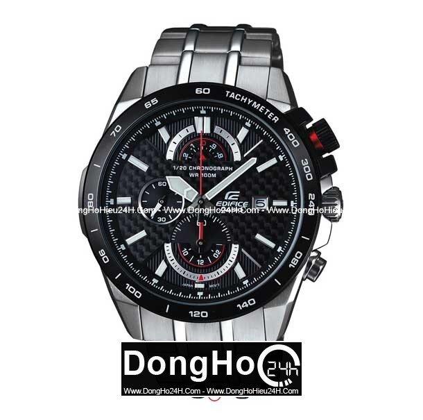Đồng hồ nam Casio EFR-520SP - màu 1AV, 1AVDF