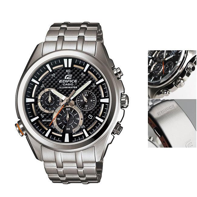 Đồng hồ nam Casio EFR-537D