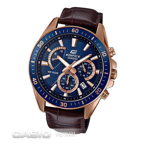 Đồng hồ nam Casio EFR-552GL