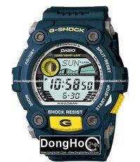 Đồng hồ nam Casio G-7900 - màu 2HD, 1DR, 2DR, 3DR, 3HD,