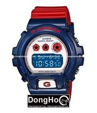Đồng hồ nam Casio G-shock DW-6900AC - màu 2DR/ 7HDR/ 9DR