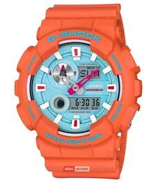Đồng hồ nam Casio G-Shock GAX-100X