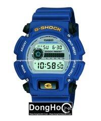 Đồng hồ nam Casio G-Shock DW-9052