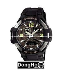 Đồng hồ nam Casio GA-1000 - màu 1A, 4A, 8A, 1B,2B, 4B, 9B,9G