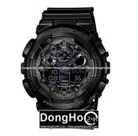 Đồng hồ nam Casio GA-100CF - màu 1ADR, 1A9DR, 8ADR