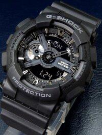 Đồng hồ nam Casio Gshock GA110-1B