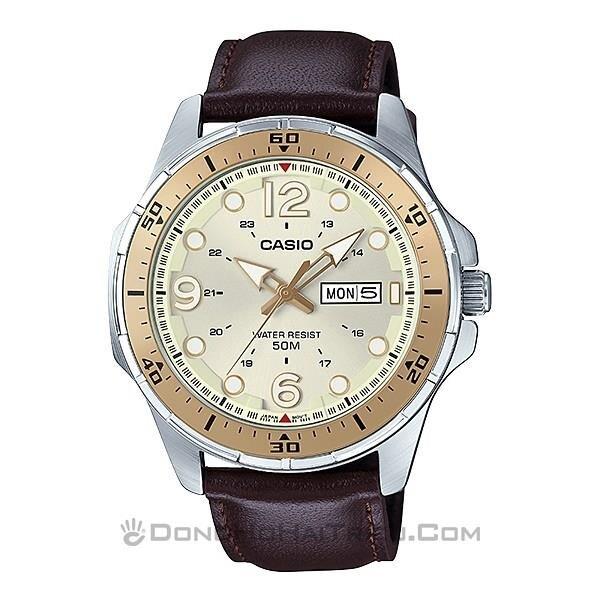 Đồng hồ nam Casio MTD-100L
