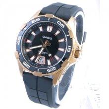 Đồng hồ nam Casio MTD-1063-1A