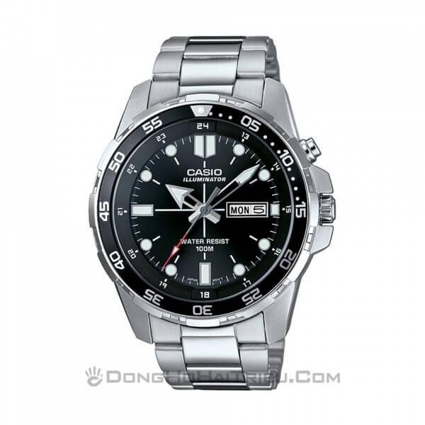 Đồng hồ nam Casio MTD-1079D