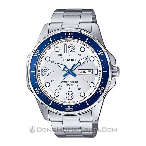 Đồng hồ nam Casio MTD-300RG
