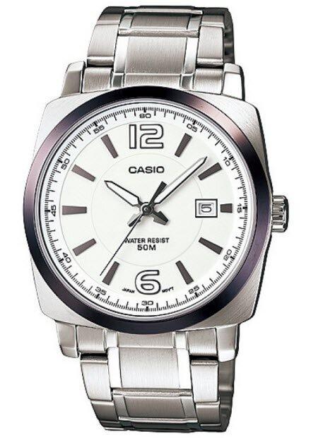 Đồng hồ nam Casio MTP-1339D - Màu 5AVDF, 7AVDF