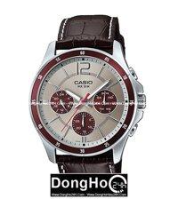 Đồng hồ nam Casio MTP-1374L - màu 7A1, 1A, 7A, 9A