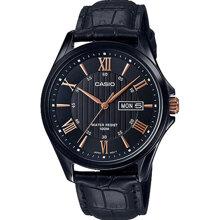 Đồng hồ nam Casio MTP-1384BL