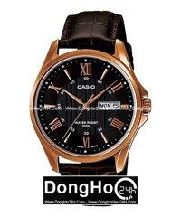 Đồng hồ nam Casio MTP-1384L - màu 1AVDF, 7AVDF
