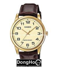 Đồng hồ nam Casio MTP-V001GL - màu 1B, 7B, 9B