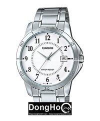 Đồng hồ nam Casio MTP-V004D - màu 7B, 1B