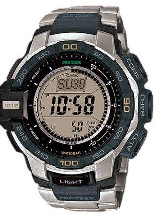 Đồng hồ nam Casio ProTrek PRG-270D-7DR