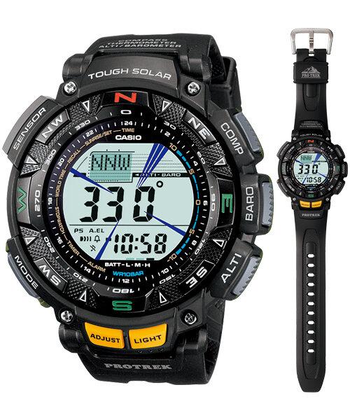 Đồng hồ nam Casio Protrek PRG-240-1