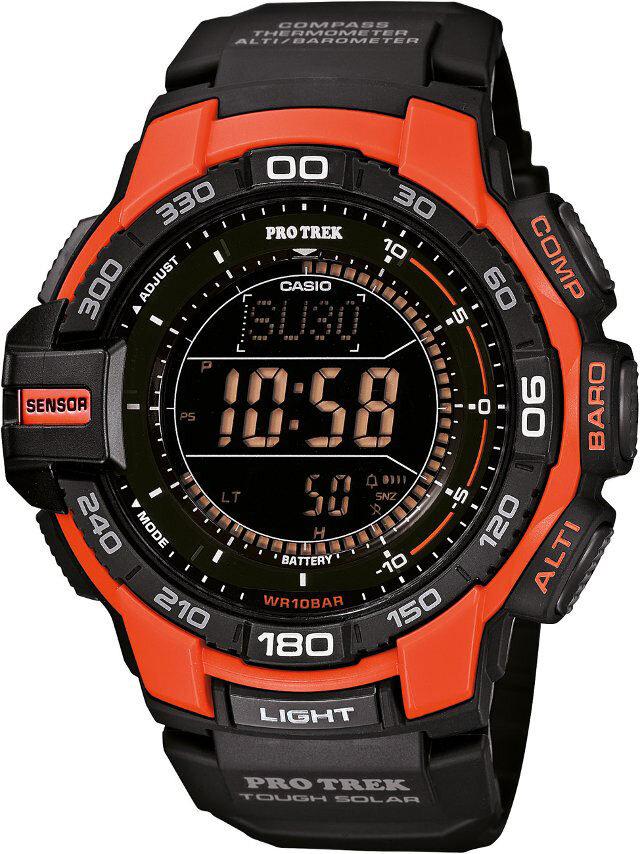 Đồng hồ nam Casio ProTrek PRG-270-4DR