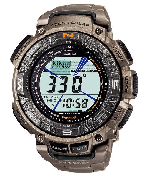 Đồng hồ nam Casio Protrek PRG-240T-7