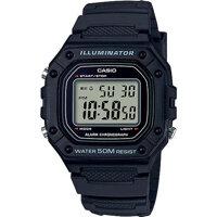 Đồng hồ nam Casio W-218H