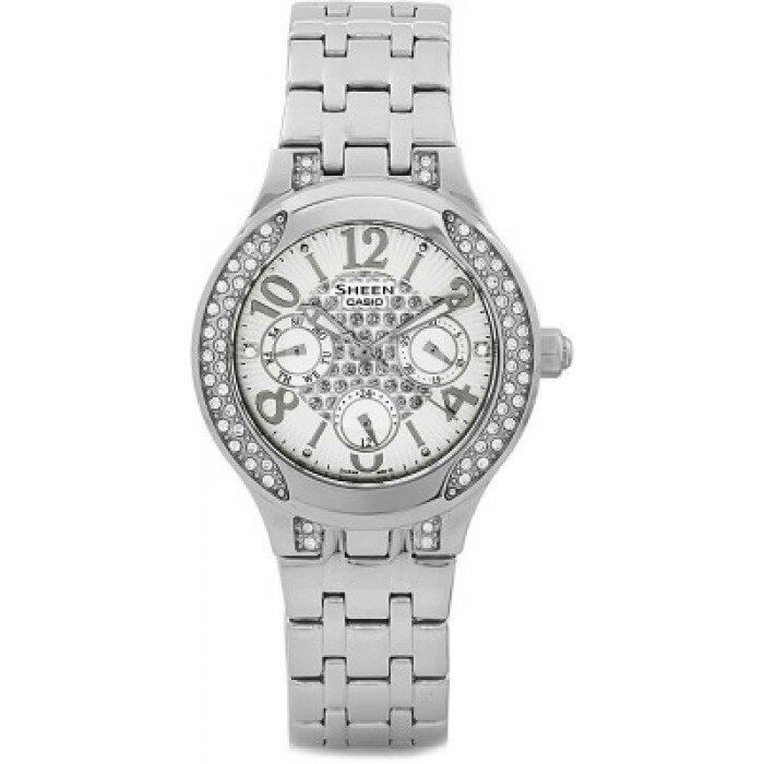 Đồng hồ nam Casio SHE-3803D-7AUDR