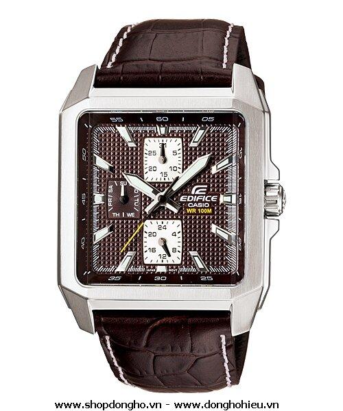 Đồng hồ nam Casio EF-333L-5AVDF