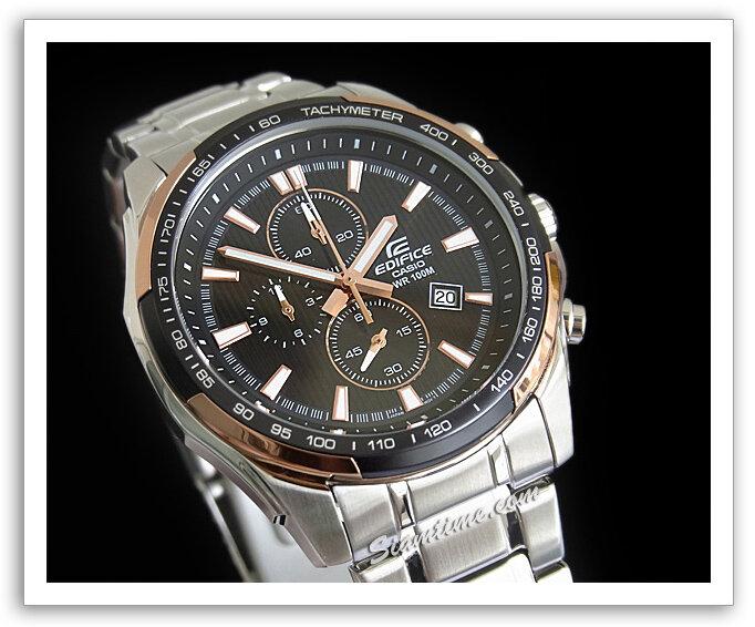 Đồng hồ nam Casio EF-566D-1A5VDF