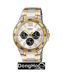 Đồng hồ nam Casio MTP-1300SG-7AVDF (MTP-1300SG-7AV)