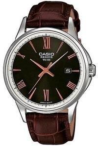 Đồng hồ nam Casio BEM-126L-1AVDF